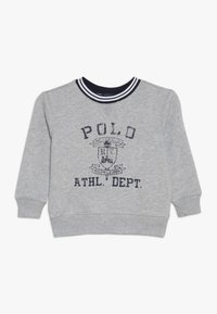 Polo Ralph Lauren - Sweatshirt - light grey - 0