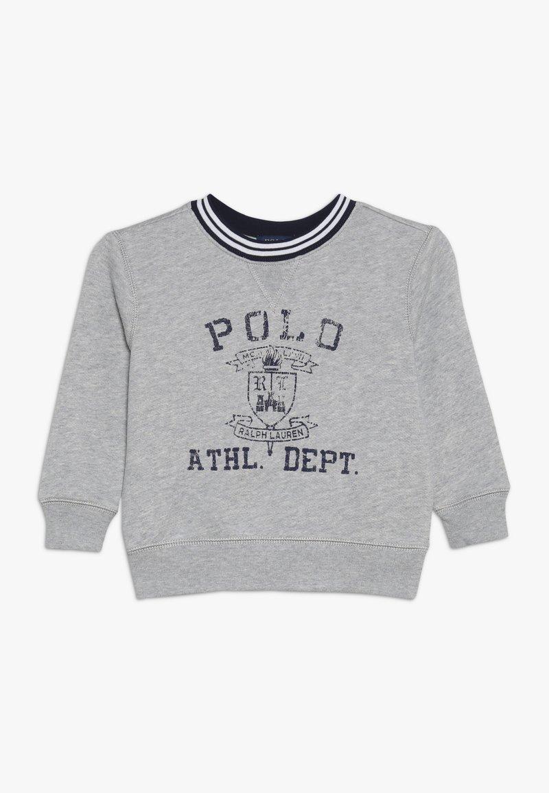 Polo Ralph Lauren - Sweatshirt - light grey