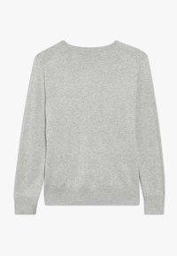 Polo Ralph Lauren - Trui - grey heather - 1