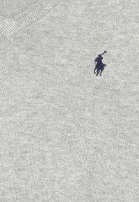 Polo Ralph Lauren - Trui - grey heather - 4