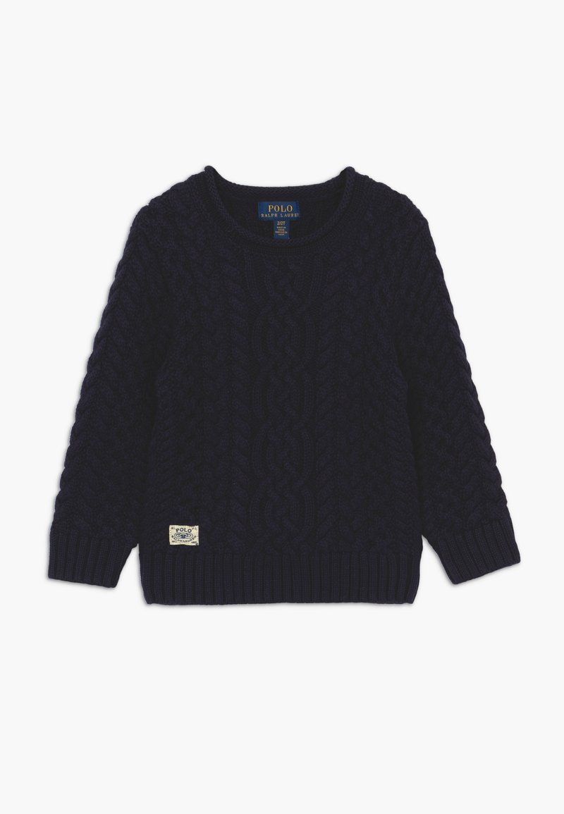 Polo Ralph Lauren - Trui - navy