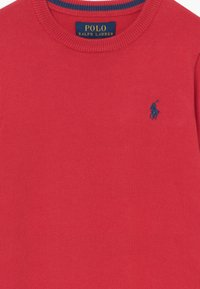 Polo Ralph Lauren - Svetr - sunrise red - 3