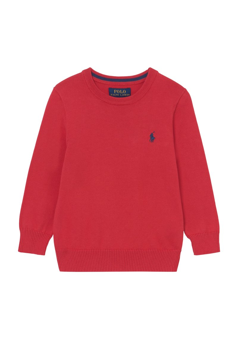 Polo Ralph Lauren - Svetr - sunrise red