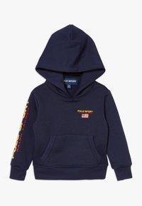 Polo Ralph Lauren - HOOD - Sweatshirt - cruise navy - 0