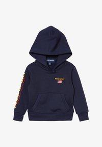Polo Ralph Lauren - HOOD - Sweatshirt - cruise navy - 3