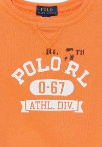 Polo Ralph Lauren - Sweater - classic peach - 3