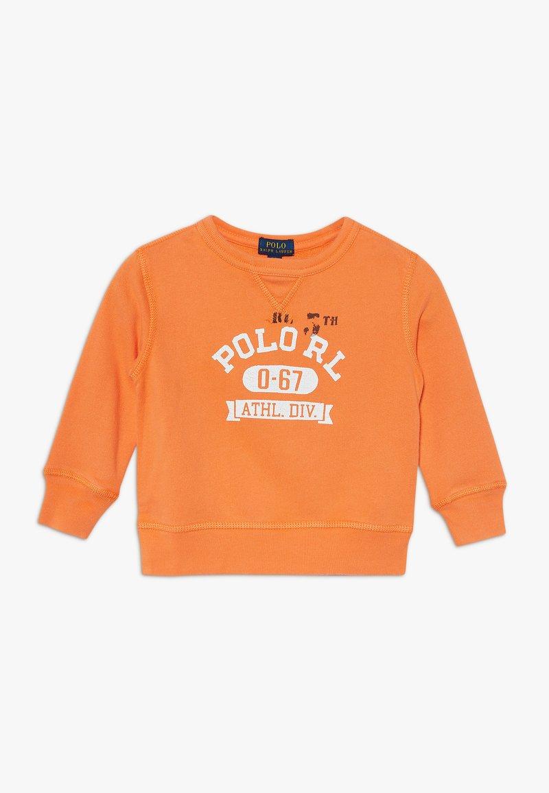 Polo Ralph Lauren - Sweater - classic peach