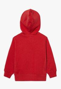 Polo Ralph Lauren - HOOD - Hoodie met rits - evening post red - 1