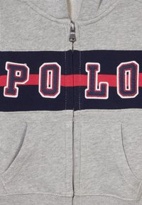 Polo Ralph Lauren - HOOD - Sweatjakke /Træningstrøjer - andover heather - 3
