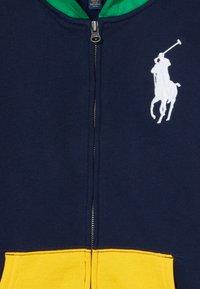 Polo Ralph Lauren - Hoodie met rits - multicolor - 4