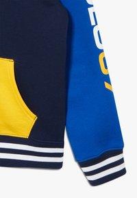 Polo Ralph Lauren - Hoodie met rits - multicolor - 2