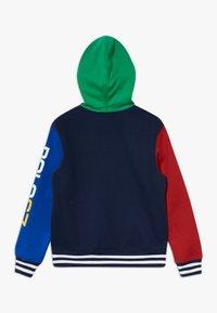 Polo Ralph Lauren - Hoodie met rits - multicolor - 1