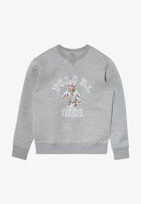 Polo Ralph Lauren - Mikina - light grey heather - 2