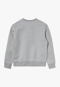 Polo Ralph Lauren - Mikina - light grey heather - 1