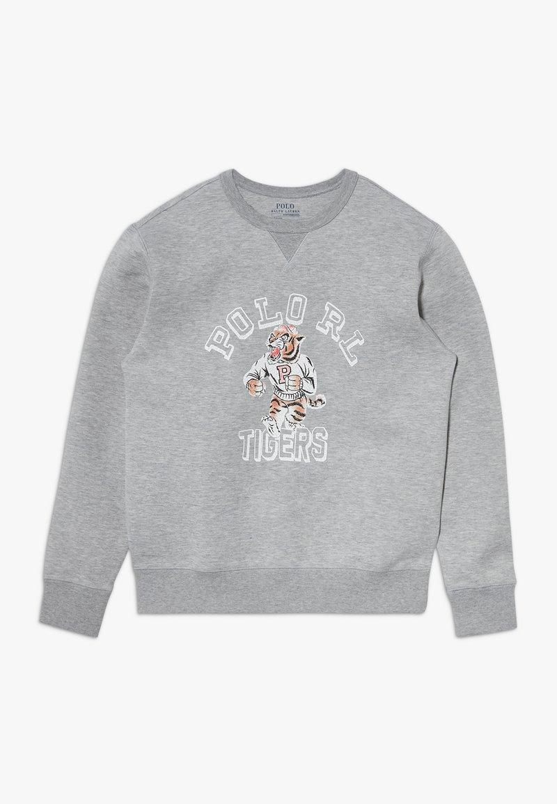 Polo Ralph Lauren - Mikina - light grey heather