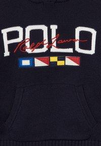 Polo Ralph Lauren - HOOD - Sweatshirt - royal navy - 4