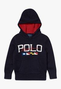 Polo Ralph Lauren - HOOD - Sweatshirt - royal navy - 0