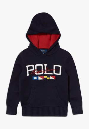 HOOD - Sweatshirt - royal navy
