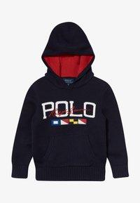 Polo Ralph Lauren - HOOD - Sweatshirt - royal navy - 3