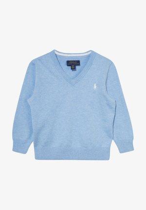 Maglione - medium blue heather