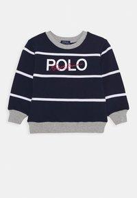 Polo Ralph Lauren - Sweatshirt - newport navy/multi - 0