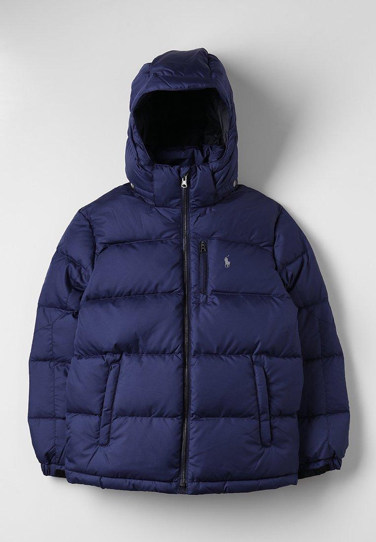 Polo Ralph Lauren - Gewatteerde jas - french navy