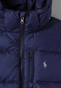 Polo Ralph Lauren - Gewatteerde jas - french navy - 4