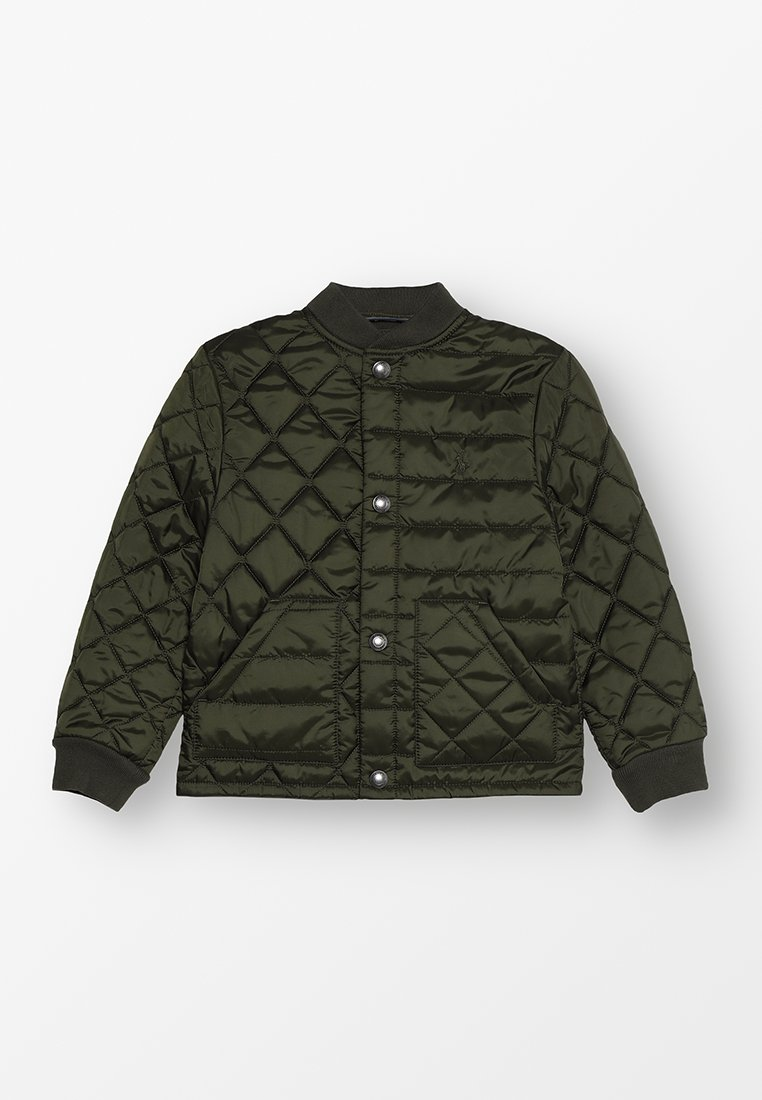 Polo Ralph Lauren - MILITARY - Light jacket - expedition olive
