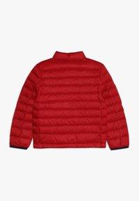 Polo Ralph Lauren - PACKABLE  - Daunenjacke - red - 1