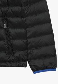 Polo Ralph Lauren - PACKABLE  - Chaqueta de plumas - polo black - 2