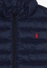 Polo Ralph Lauren - MATTE PACKABLE - Veste sans manches - french navy - 4