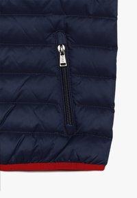 Polo Ralph Lauren - MATTE PACKABLE - Veste sans manches - french navy - 2