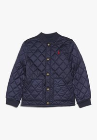 Polo Ralph Lauren - MILITARY OUTERWEAR JACKET - Winterjas - french navy - 0