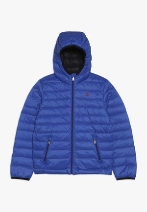 PACK OUTERWEAR JACKET - Dunjacka - rugby royal