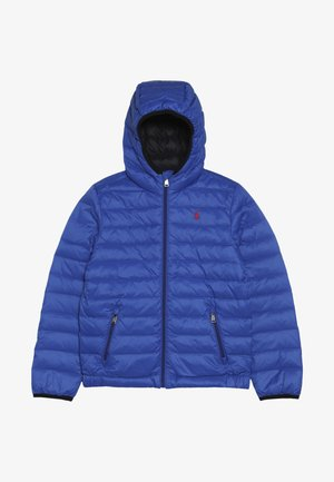 PACK OUTERWEAR JACKET - Kurtka puchowa - rugby royal