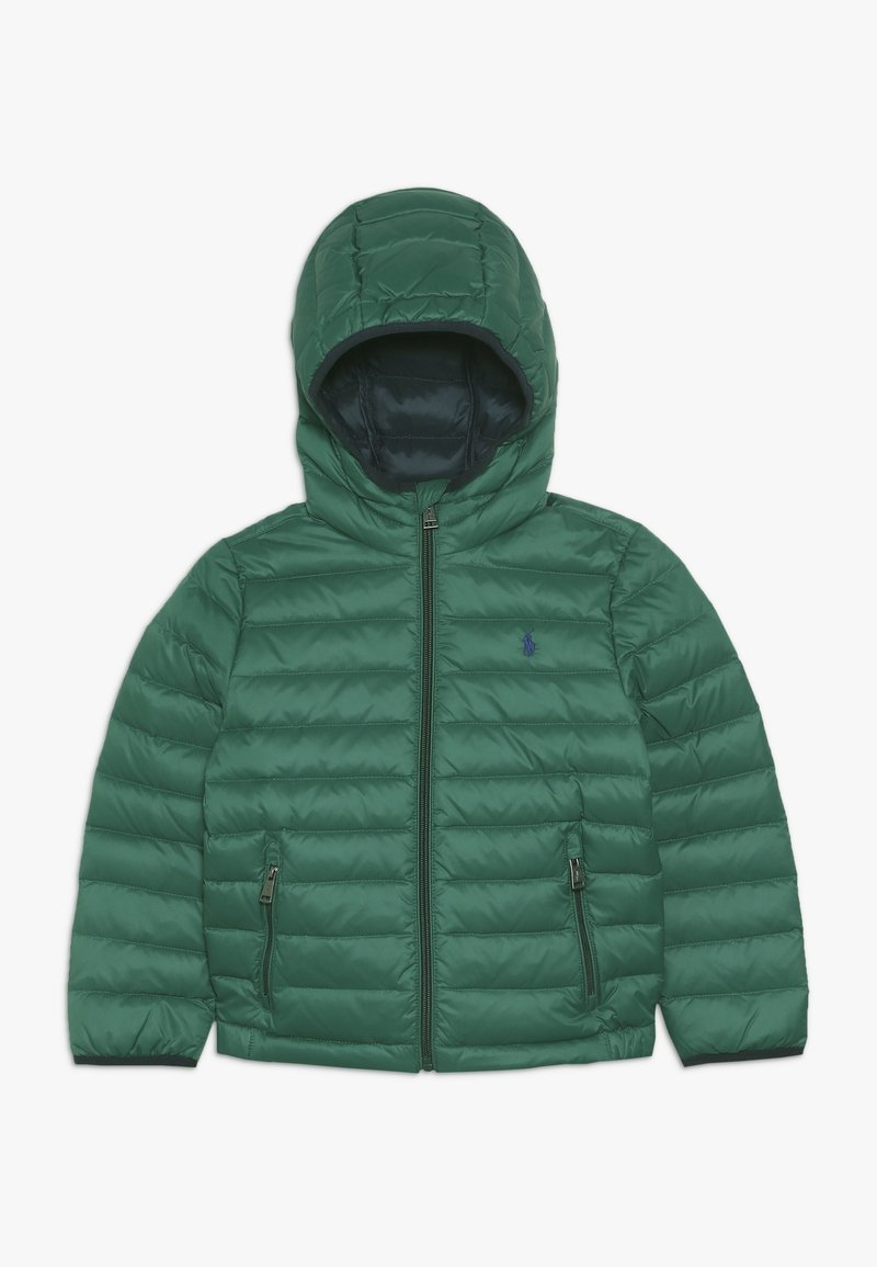 Polo Ralph Lauren - PACK OUTERWEAR JACKET - Kurtka puchowa - new forest