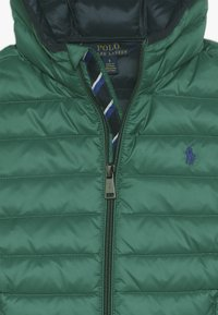 Polo Ralph Lauren - PACK OUTERWEAR JACKET - Kurtka puchowa - new forest - 4