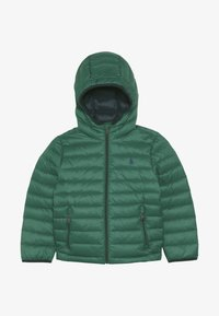 Polo Ralph Lauren - PACK OUTERWEAR JACKET - Kurtka puchowa - new forest - 3
