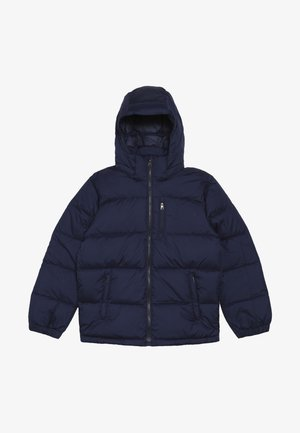 OUTERWEAR JACKET - Down jacket - french navy