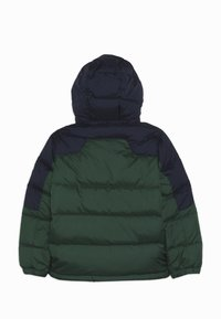 Polo Ralph Lauren - OUTERWEAR JACKET - Down jacket - new forest/french navy - 1