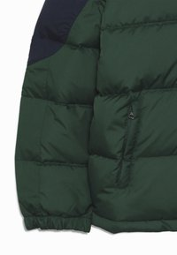 Polo Ralph Lauren - OUTERWEAR JACKET - Down jacket - new forest/french navy - 3