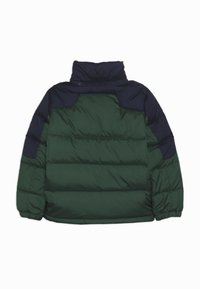 Polo Ralph Lauren - OUTERWEAR JACKET - Down jacket - new forest/french navy - 2