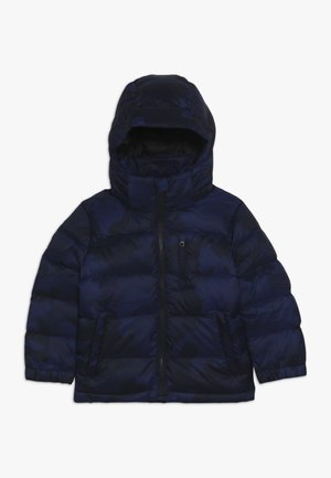 EL CAP OUTERWEAR JACKET - Down jacket - navy