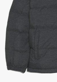 Polo Ralph Lauren - OUTERWEAR JACKET - Doudoune - mechanic grey - 3
