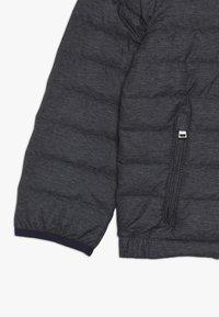 Polo Ralph Lauren - OUTERWEAR JACKET - Bunda zprachového peří - mechanic grey - 2