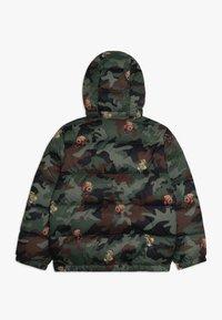 Polo Ralph Lauren - HAWTHORNE OUTERWEAR JACKET - Vinterjacka - bear graphic - 1