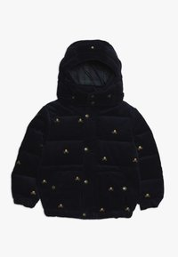 Polo Ralph Lauren - HAWTHORNE OUTERWEARJACKET - Vinterjacka - french navy/multi - 0