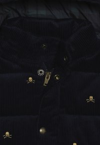Polo Ralph Lauren - HAWTHORNE OUTERWEARJACKET - Vinterjacka - french navy/multi - 5