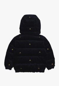 Polo Ralph Lauren - HAWTHORNE OUTERWEARJACKET - Vinterjacka - french navy/multi - 1