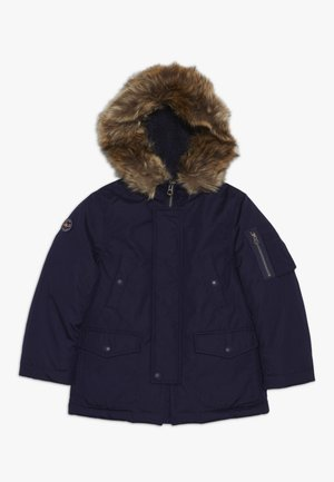 MILITARY OUTERWEAR JACKET - Gewatteerde jas - french navy